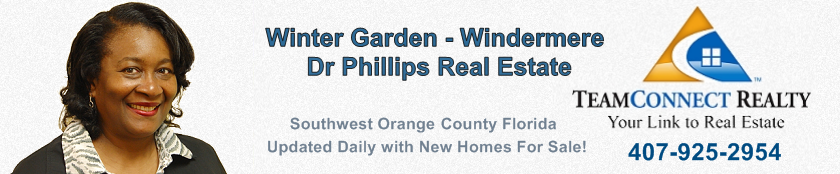 Winter Garden Real Estate Today