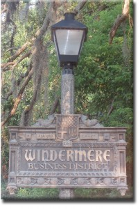 Windermere,florida real estate